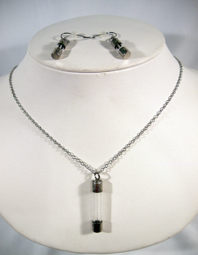 Zelle Fuse Jewelry